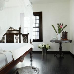 cape dutch yatak odası
