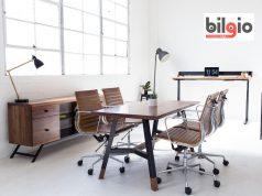 Modern ofis mobilyaları