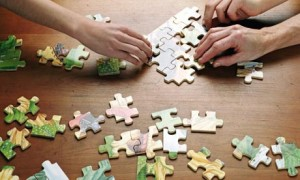 puzzle yapmak