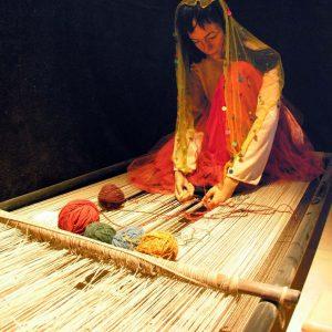 halı kilim sanatı nedir