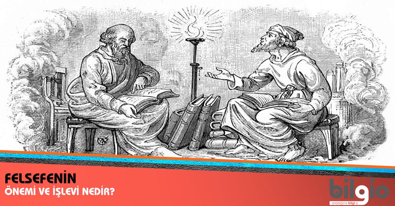 Felsefenin Tarihsel Çeşitleri