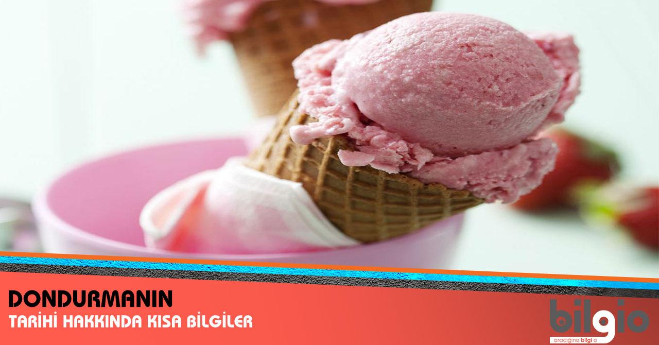 Dondurmanın Faydaları Nelerdir