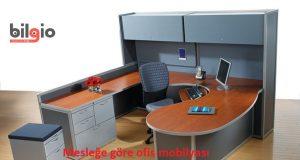 Mesleğe göre ofis mobilyası renkleri