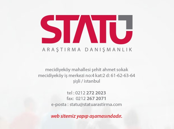 Statü araştırma şirketi