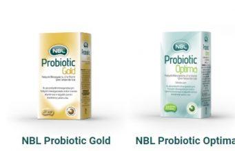 NBL probiyotik gold optima farkı