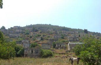 Fethiye Kayaköy