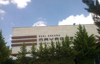 Maya Göz Hastanesi