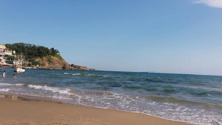 Non -Stop Beach