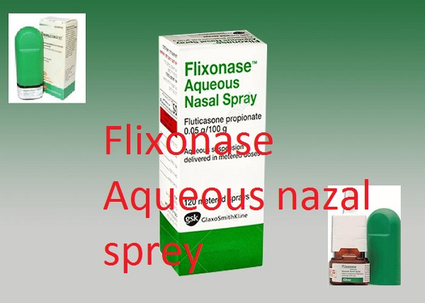 Flixonase Aqueous Nazal Sprey