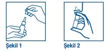 Otrinatura burun spreyi bebeklerde kullanımı