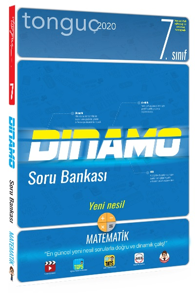 Dinamo soru bankası