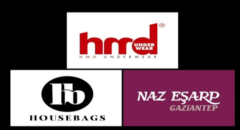Güvercin dizisi kıyafet sponsorları