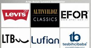 Çukur dizisi Yamaç kıyafet sponsorları