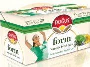 Doğuş form karışık bitki çayı zayıflatır mı
