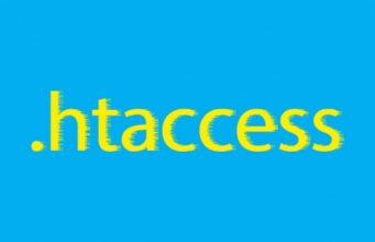 Htaccess dosyası nedir ?