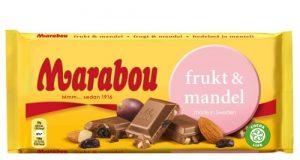 Marabou çikolata domuz yağı var mı