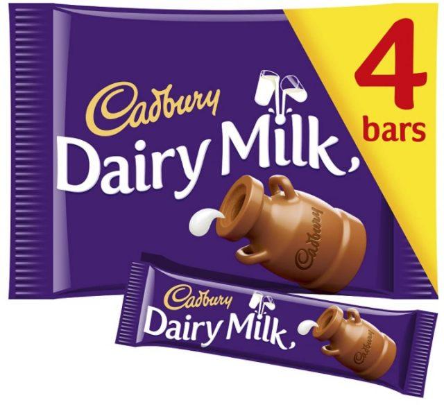 Cadbury çikolata domuz yağı